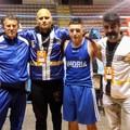 Il pugile Alessio Rizzo vince il Campionato Regionale FPI