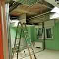 Otto posti covid nell'ospedale di Corato, il sindaco in visita alla struttura