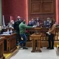 In diretta da Palazzo di Città il primo consiglio comunale dell'amministrazione De Benedittis