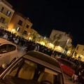 """Assembramenti in piazza, Lega:  """"Sindaco, prenda provvedimenti """""""