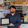 Impresa Rivenditore, il bollino di Lotterie Nazionali e LottoItalia arriva anche a Corato