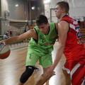 Basket, Bari annienta Corato ma i playoff sono salvi