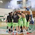 Basket Corato, addio al sogno Serie B