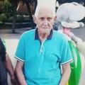 È dell'84enne scomparso il corpo ritrovato senza vita