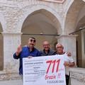 Nuova chiesa di San Francesco, 711 firme per chiedere certezza del futuro
