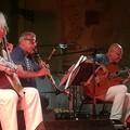 Gusto Jazz, storie e musica dal Sud con il trio Mirabassi, Di Modugno, Balducci