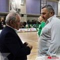 Basket Corato rinnova il sodalizio col suo main sponsor