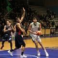 L'As Basket vince col Catanzaro