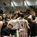 L'as Basket Corato pronta al derby col Bisceglie