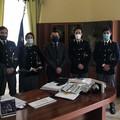 Il coratino Salvatore Ciliberti nuovo funzionario nella Questura di Bari