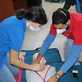 Primo soccorso e rianimazione, il corso per i soci donatori di Avis Corato