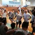 Basket Corato, con il torneo di Nardò si chiude il ciclo delle amichevoli