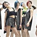 La Charm Hair School conquista la moda internazionale a Kiev con il C.a.t. Italia