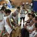 NMC, la femminile torna a giocare in Campania