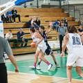 NMC, la squadra femminile perde contro Scafati