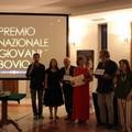 """Premio  """"Giovanni Bovio """", il coratino Giuseppe Riccardi tra i premiati"""