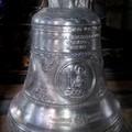 La comunità di San Domenico accoglie la campana benedetta dal Papa