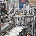 È made in Corato la macchina superveloce per la produzione di mascherine