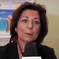 """La coratina Isabella Loiodice riceve il premio  """"Francesco Saverio Nitti per il Mediterraneo """""""