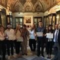 Premi di laurea Granoro, Mastromauro: «Una giornata che ha regalato molta energia e fiducia nel futuro»