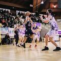 Serie C Silver, grande vittoria a Lecce per la NMC