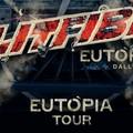 "Litfiba a Bari per  ""Eutopia Tour """