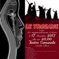 Gli alunni dell'Oriani portano in scena Le Troiane