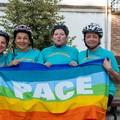 Da Pavia a Corato in bicicletta per San Cataldo: l'impresa di 4 signore sprint