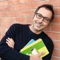 """Luca Bianchini a Corato per  """"Libri in scena """""""