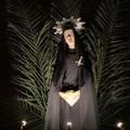 La Madonna Addolorata per le vie della città