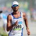 L'atleta Marco De Luca a Corato per raccontare le sue Olimpiadi