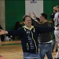 Coach Verile lascia la panchina dell'As Basket Corato