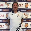 Marco Verile nuovo coach della Nuova Matteotti Corato