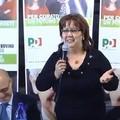Maria Bovino nuova coordinatrice della Camera del Lavoro di Corato