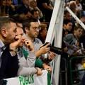 As Basket Corato, il presidente Marrulli: «Abbiamo un solo risultato possibile, la vittoria»