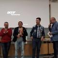 Il regista coratino Massimiliano Tedeschi premiato al San Miniato Movie Festival