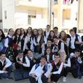L'orchestra della De Gasperi premiata a Matera