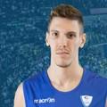 Maurizio Tassone è la nuova guardia del Basket Corato