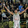 Mauro Stella rinnova con il Basket Corato
