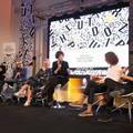 """Premio Megamark, Emanuela Canepa con il suo  """"L'animale femmina """" vince la 3ª edizione"""