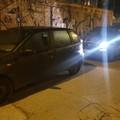 Auto rubata a Corato ritrovata in territorio di Terlizzi