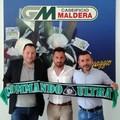 Mister Giuseppe Scaringella nuovo allenatore dell'USD Corato Calcio