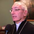 """Coronavirus, interviene il Vescovo:  """"Collaborate con le autorità """""""
