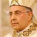 Diretta dei funerali di Mons. Pichierri