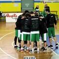 L'as Basket Corato incontra il Taranto
