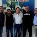 L'Usd Corato Calcio riparte da Maldera e da tanti volti nuovi