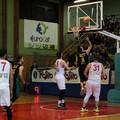 L'A.S. Basket Corato ospita Brindisi: in palio il secondo posto