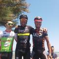GranFondo Nibali, Donato Cannone si aggiudica la terza edizione della gara ciclistica