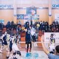 NMC, blitz vincente nel derby a Trani