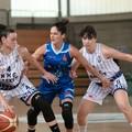 Basket B Femminile, la NMC si arrende al Capri